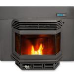 Recuperador de calor a pellets Eco I