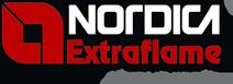La Nordica Extraflame logo