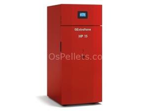 Caldeira Pellets Extraflame HP15