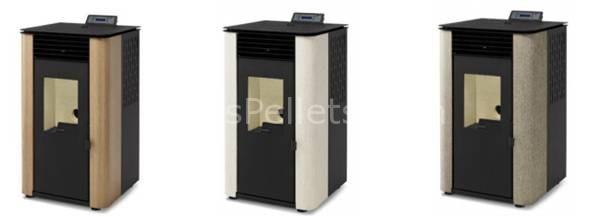 salamandra pellets solzaima pellets biomassa. Black Bedroom Furniture Sets. Home Design Ideas