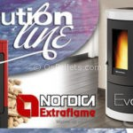 La Nordica Extraflame Evolution Line